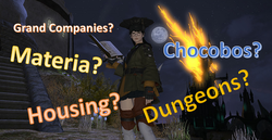 A Quick Reference Guide to FFXIV:ARR - What, When, How & Why - ARRPOD